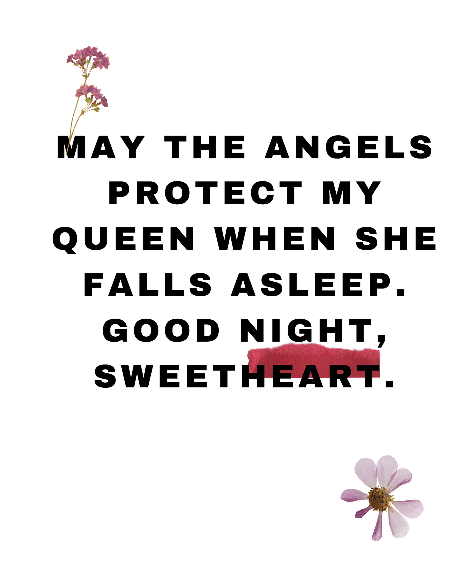 goodnight messages for lover