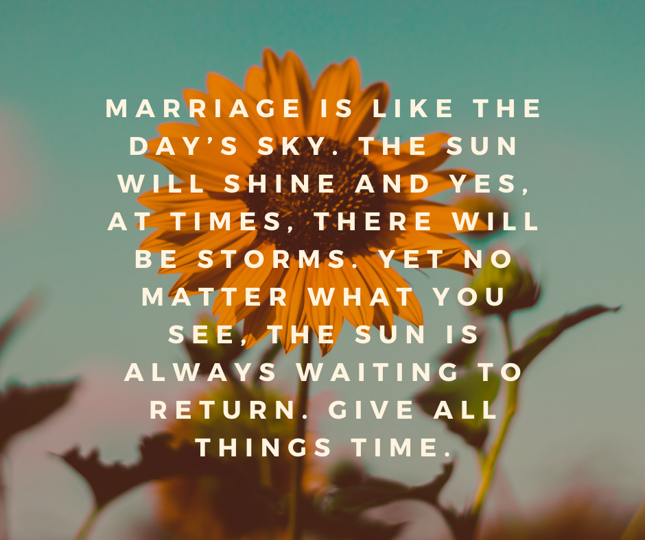 wedding wishes for lover