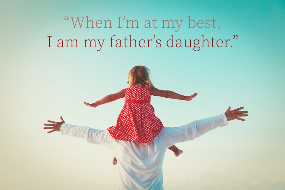 love quotes for father
